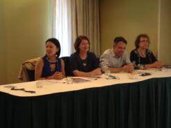 AEJMC 2015 Silicon Valley panel